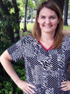 Dr. Tamyra Maxey